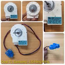 Quạt tủ lạnh Samsung-LG