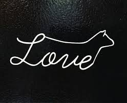 Cow Love Decal Heifer Cow Show Mom Ffa Car Decal Cow Decal Agriculture Livestock Heifer Cow Heifer Love Wallpaper
