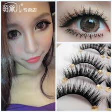 anese doll eye makeup saubhaya makeup