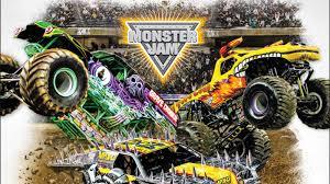 monster jam wallpaper desktop 51 images