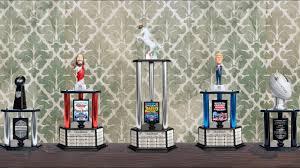 cool fantasy football trophy ideas