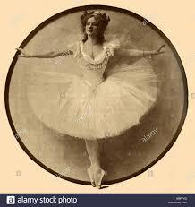 """Adeline Genée, An Exquisite Ballet Toe-Dancer of the """"Old School"""".', 1910.  Danish-born British ballet"""