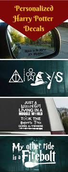 Huge Variety Of Harry Potter Car Decals Vinyl Save For Car And Removable Harrypotter Firebolt Ho Harry Potter Car Harry Potter Decal Harry Potter Outfits
