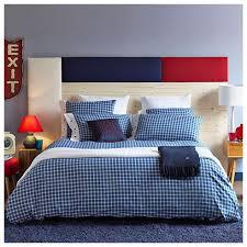 tommy hilfiger colour block duvet cover