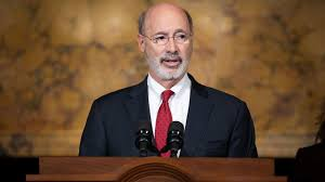 Pottstown Borough Council to support Governor Wolf's Restore Pennsylvania  plan   Inside Your Town   wfmz.com