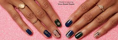 dashing diva s nail polish strips are a