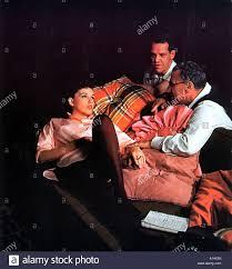 È nata una stella 1954 George Cukor Judy Garland Foto stock - Alamy