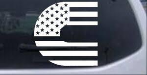 Cummins Diesel American Flag Car Or Truck Window Laptop Decal Sticker 10x10 0 Ebay