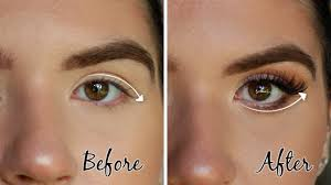 how to lift droopy eyes ultimate