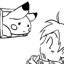 Tổng hợp các bức tranh tô màu Pikachu đẹp - Zicxa hình ảnh