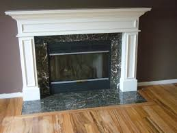 paint to use for a fireplace surround