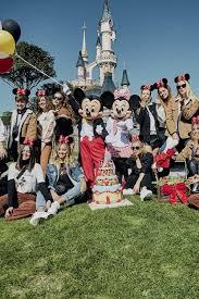 El 90 Aniversario De Mickey Mouse Invade Las Tiendas De Inditex
