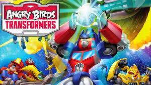 Angry Birds Transformers 1.1.31 [MOD] APK is Here ! [LATEST ...