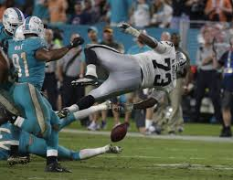 Raiders release RT Marshall Newhouse after one season ...