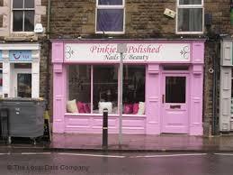 pinkies polished similar nearby