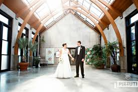tower hill botanical gardens wedding