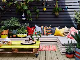 Best Decking Paints Top 5 Buys For A Colourful Deck Real Homes