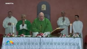 La Santa Messa in diretta TV alla Parrocchia San Castrese di ...