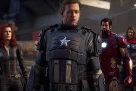 Avengers game delayed until September ...