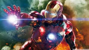 deadly awesome ironman hd wallpapers