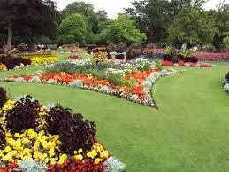 flower garden wikipedia