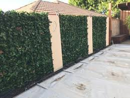 Benefits Of Having An Outdoor Artificial Hedge