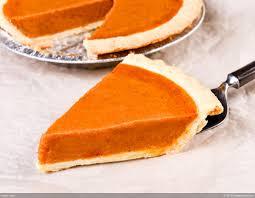 yummy low fat pumpkin pie recipe