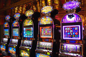 How do slot machines work? – How It Works