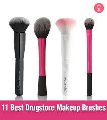 11 best makeup brushes