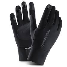 2019 new mens uni leather gloves