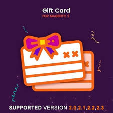 magento 2 gift card extension gift
