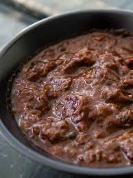 smoky barbecue sauce recipe