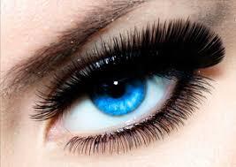 semi permanent makeup eyelash extension