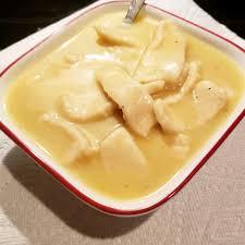 Pioneer Cut Dumplings from the 1800's ...