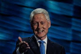 DNC: Read Bill Clinton's Speech Transcript | Time