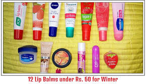 affordable lip balms review