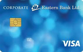 visa corporate platinum credit card