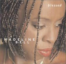 Bell, Madeline - Blessed - Amazon.com Music
