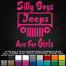 Top Jeep Jeeps For Girls