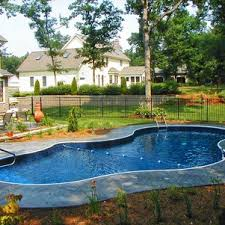 Swimming Pool Landscaping Ideas With Design Small Backyard On A Budget And For Decor Simple Area Back Yard Crismatec Com