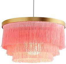 zhang nan round bedroom pendant light