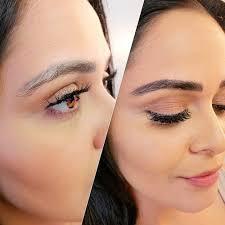 doll face brow and makeup studio