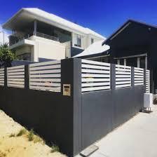 China Slat Fence Aluminum Slat Fence Horizontal Slat Fence Aluminum Slats China Fence Panel Slat Fence