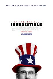 Jon Stewart on Irresistible and His ...