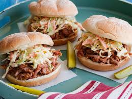 pulled pork barbecue recipe tyler