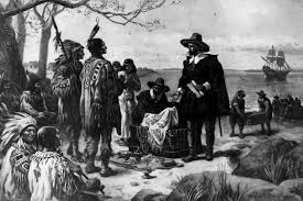 Image result for English colonists arrive to what is now the state of Maryland