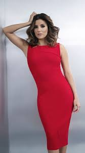 Exclusively from the Eva Longoria collection. This gorgeous ribbed ...