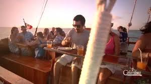 Columbus The Lobster Dinner Cruise ...