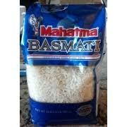 mahatma basmati naturally fragrant rice