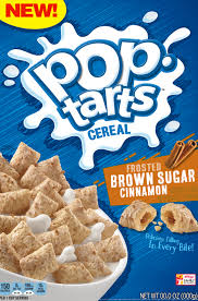 pop tarts cereal is ing back in 2019